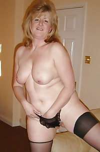 Amateur BBW Slut Wives 9