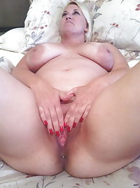 Amateur BBW Slut Wives 16