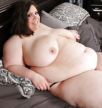 BBW chubby supersize women