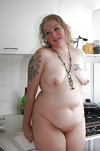 chubby girls with small tits