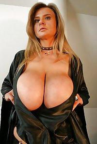 More Big Tits 54