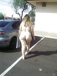 Amateur BBW Slut Wives 13