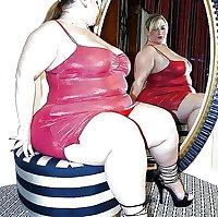 FAT MATURES