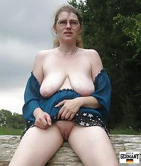 Gross Fat Girls Pussy