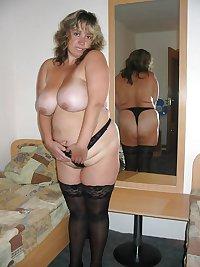 Big tits teen bikini