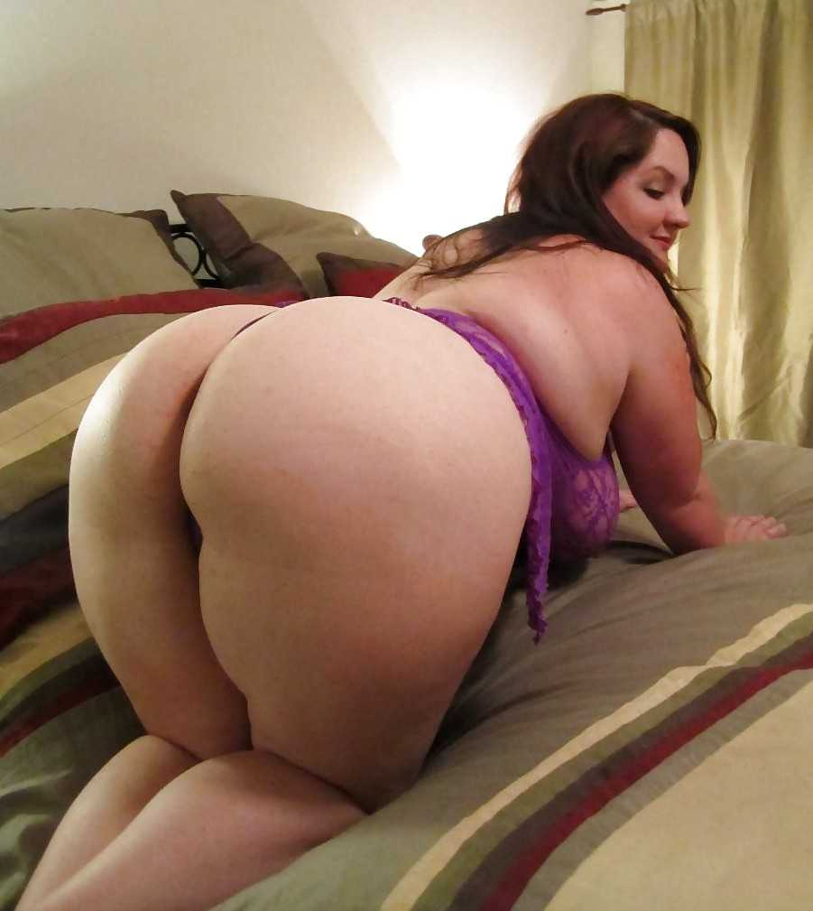 Chubby Wife Homemade Big Ass